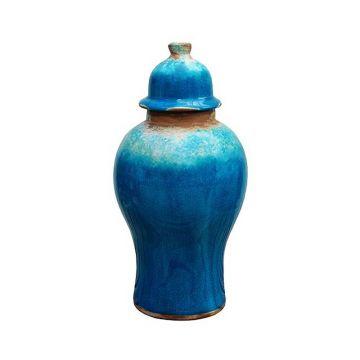 Turquoise Antique Vase