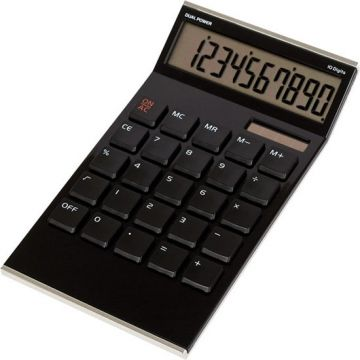 Calculator 10 Digits