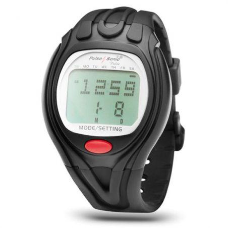 Kalp atış hızı ölçüm saati
