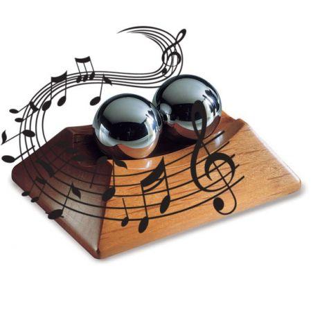 Stres topu müzikli