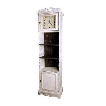 Rack Cabinet Clock