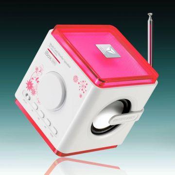 Ibox Fm Radyo Mp Çalar
