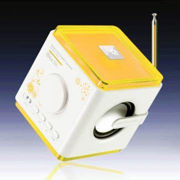 Ibox Fm Radio Mp Player