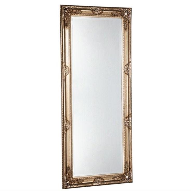 Siver Antik Ayna