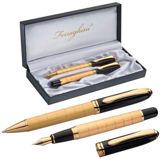 Ferraghini kalem set