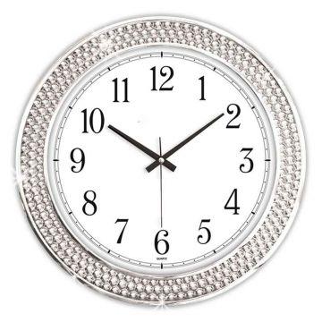 Wall Clock 34cm