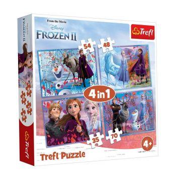 4in1 Puzzle