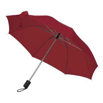 Folding Umbrella - Red