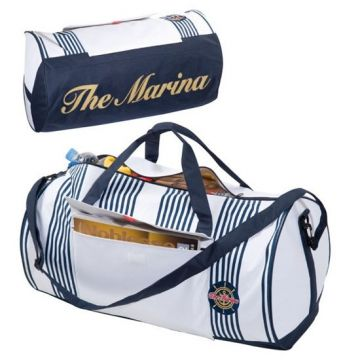 The Marin Travel Bag