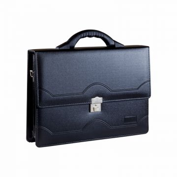 Imitation Leather Documnts Bag