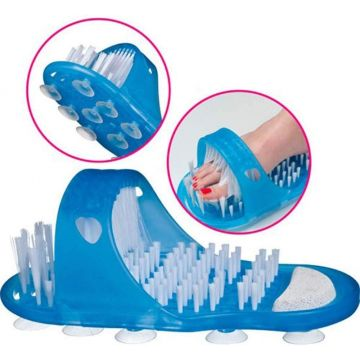 Foot Care And Massage Slippers