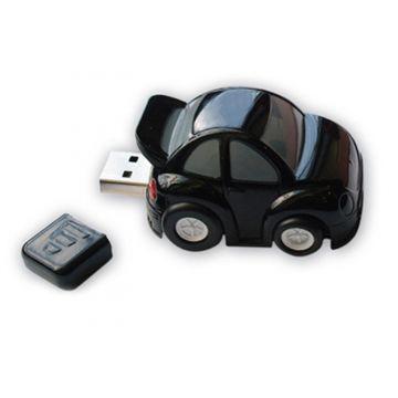 Car Shape Usb Memory