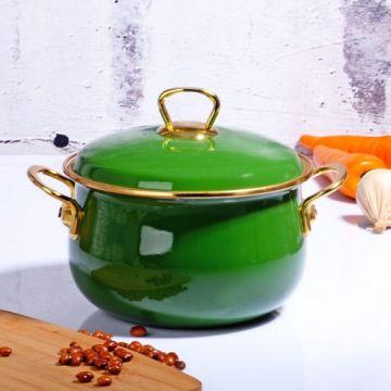 Green Pot  - 20 cm