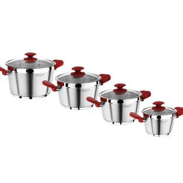 Etna Steel Cookware