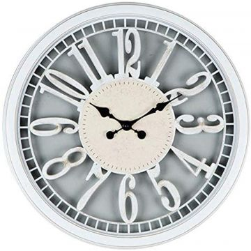 Antique Wall Clock 51cm