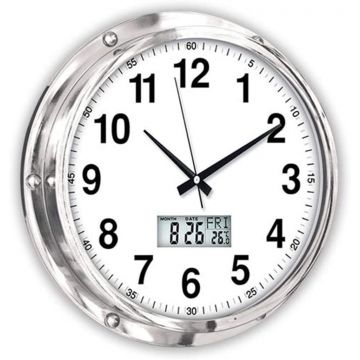 Wall Clock 36cm
