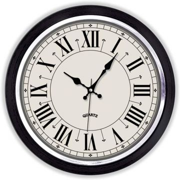 Wall Clock 47cm