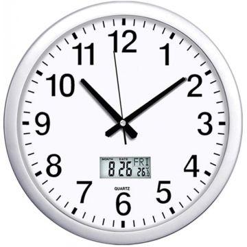 Clock 35cm