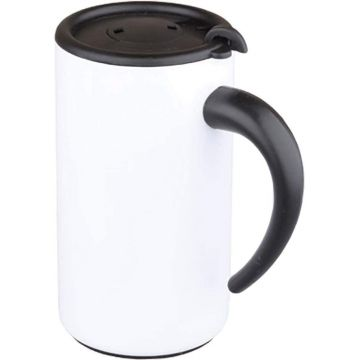 Stainless Steel Mug 330ml