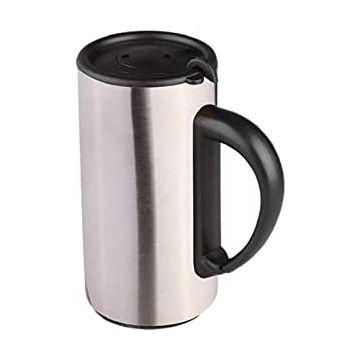 Stainless Steel Mug 330ml