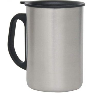Stainless Steel Mug 350ml