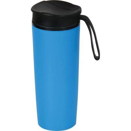 Stainless Steel Coffee Mug 500ml