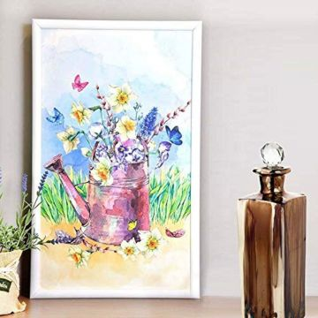 Painting Nature Flower