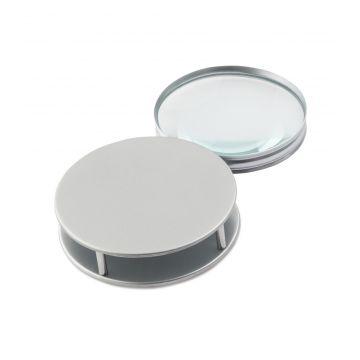 Metal Magnifier