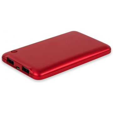 6000 mAh Powerbank