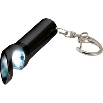 Bottle Opener & Flashlight