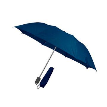 Folding Umbrella - Blue