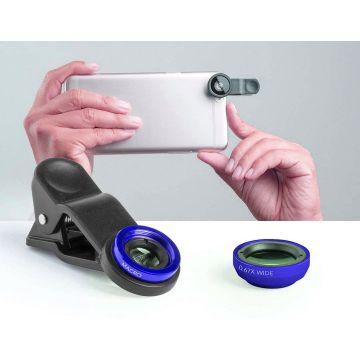 Universal Lenses
