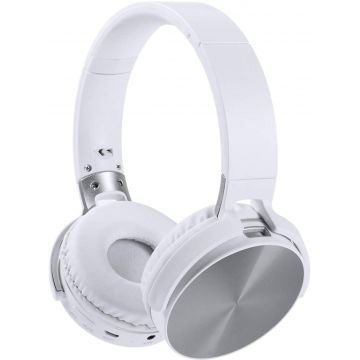 Bluetooth HD Earphones & Radio