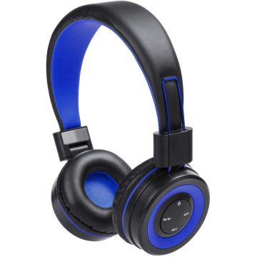 Bluetooth HD Headphones