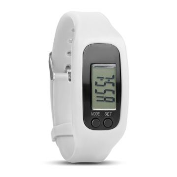 Step Counter & Watch