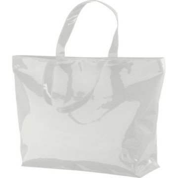 Synthetic Patent Leather Bag