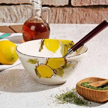 Organic Salad & Soup Platter