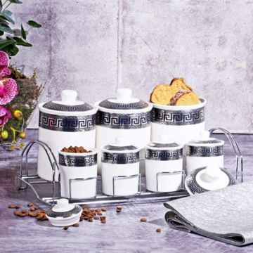 7 Piece Spice Set
