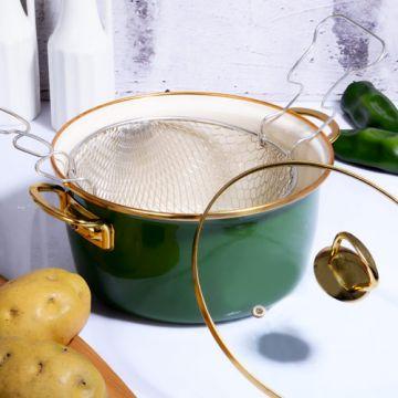 Green Pot - 22 cm/5 lt