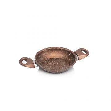 Bronze Pan  - 14cm