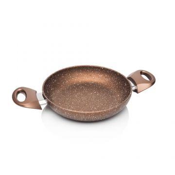 Bronze Pan  - 20cm