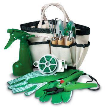 Garden Set - 7 Tools