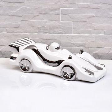 Decorative Ceramic Car