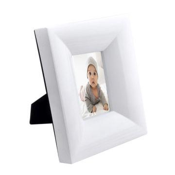 Photo Frame - White