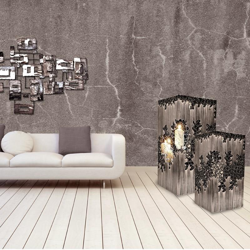 Patika dekoratif fener