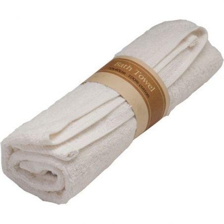 Banyo diş fırçası bardak, sabunluk ve havlu set.