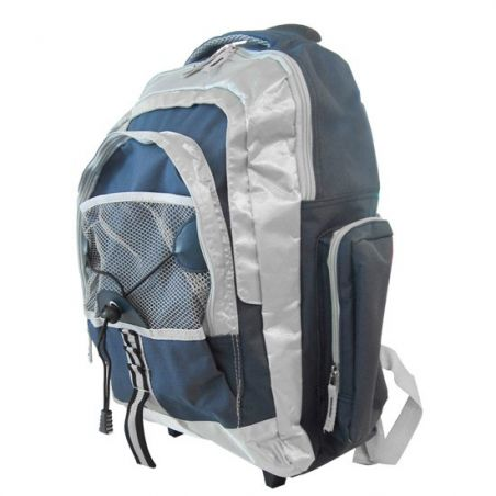 Tekerlekli seyahat çantası