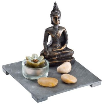 Buddha Therapy Set