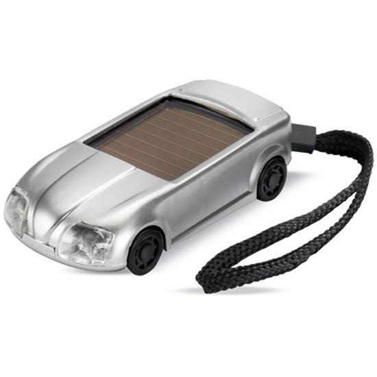 Araba şeklinde 2 ledli el feneri