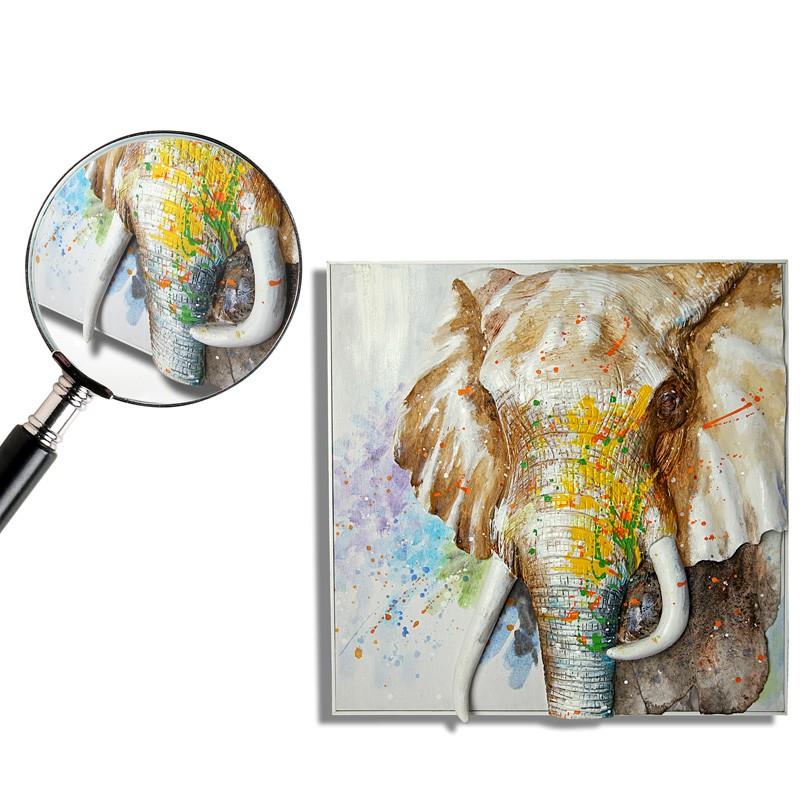 Harbin Tablo Elephant